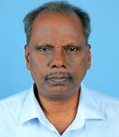 K Purushothaman (Secretary in Charge)