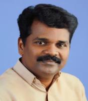 Sajesh Nandhyatt (Treasurer)